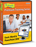Professor Teaches Excel, Word & PowerPoint