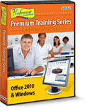 Professor Teaches Office 2010 & Windows