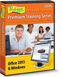 Professor Teaches Office 2013 & Windows